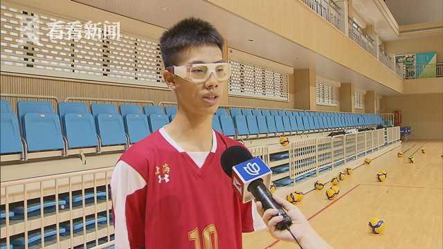 """视频 金牌背后,上海的体育""""魔法"""""""