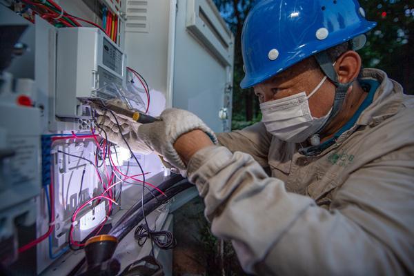 分秒必争 国网南京供电公司抓好疫情防控供电保障工作