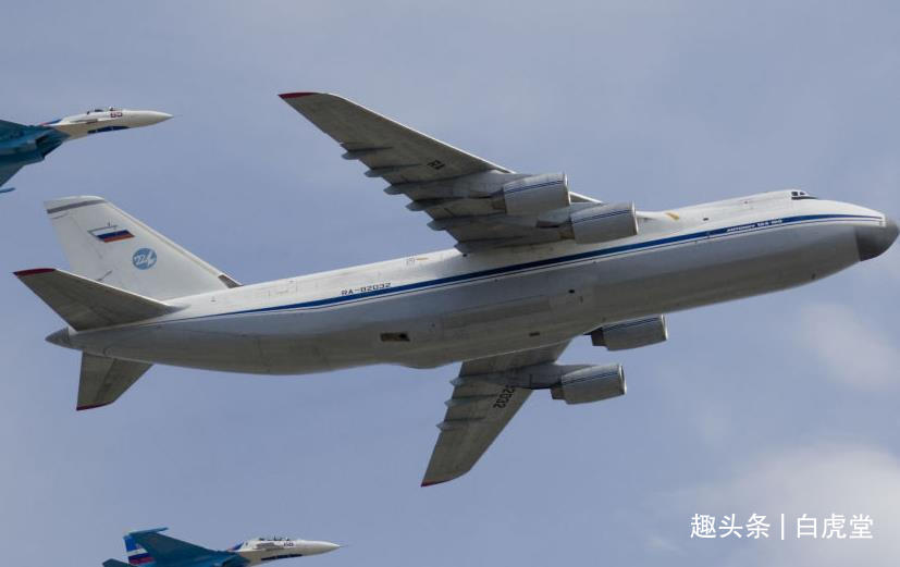 美国宣布制裁古巴,普京立即出手,安124运输机驰援小