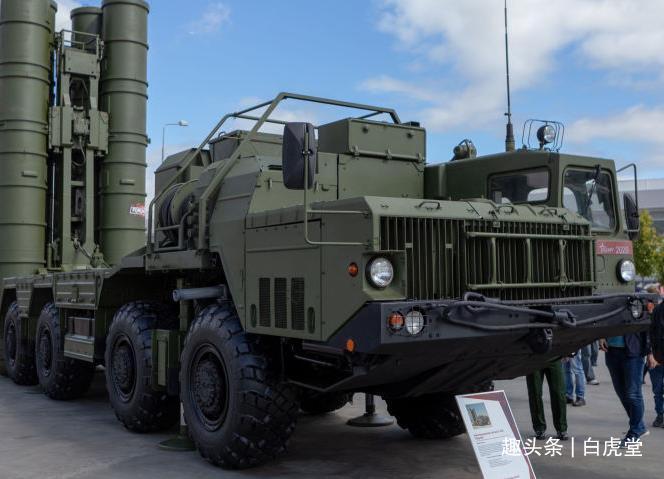 """S-400又要出口?俄罗斯刚放信号,美国却说土耳其""""后"""