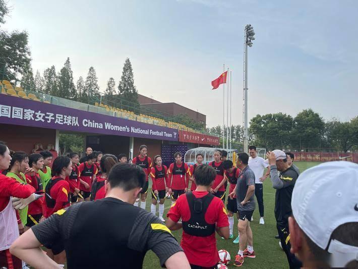 中国女足祖上富裕过,近5次交锋荷兰女足只输一场
