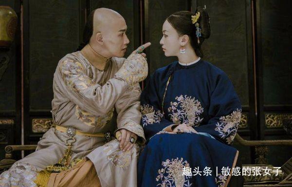她演配角碾压女主,只因太任性一直不火,拒演魏璎珞,成就吴谨言