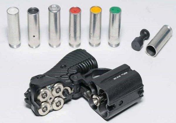 这种子弹很特别,各国警察都大量使用,诞生初衷是为了减少杀戮