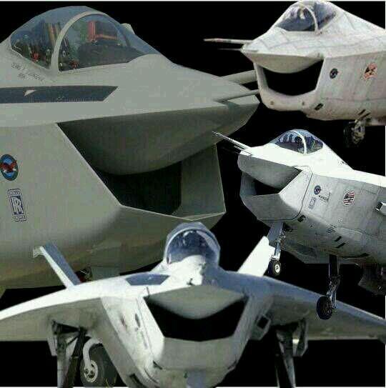 给美敲响警钟?俄又1款5代战机亮相,能与F22一较高下吗?