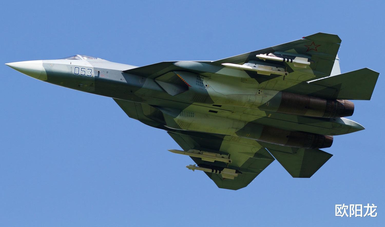 俄公开隐形战机专用导弹,采用双脉冲火箭发动机,射程