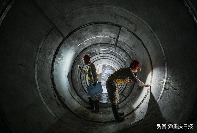 图片新闻   科学城:电网下地助力城市品质提升