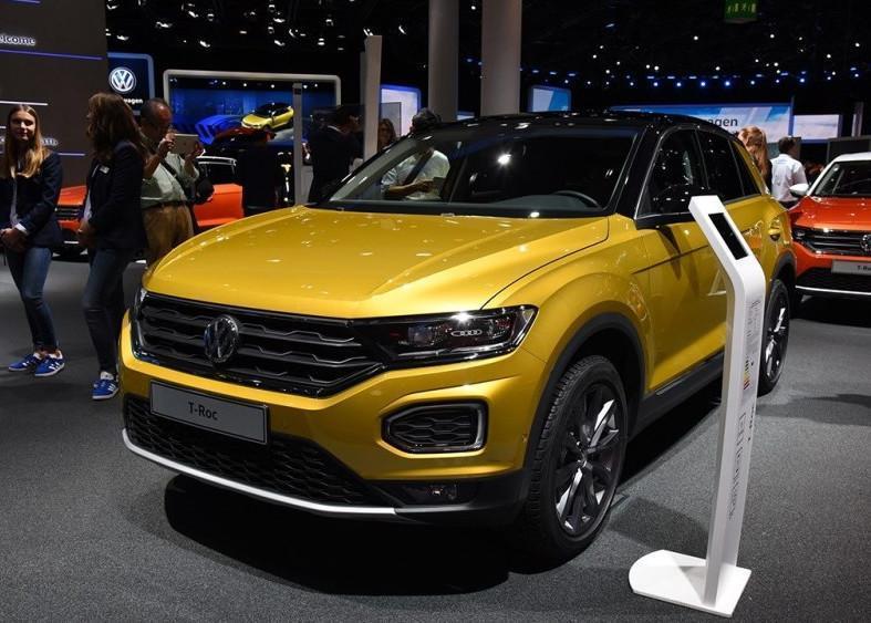 新车颜值爆表,黑科技加身,大众明年销量不靠途观和迈腾全靠它