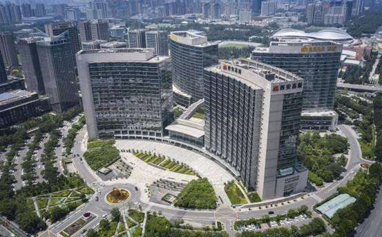 西安高新 高质量项目助推高质量发展系列报道④紧扣