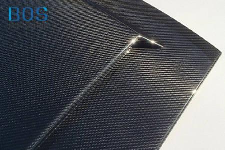 碳纤维复合材料的前瞻性连接方法研究