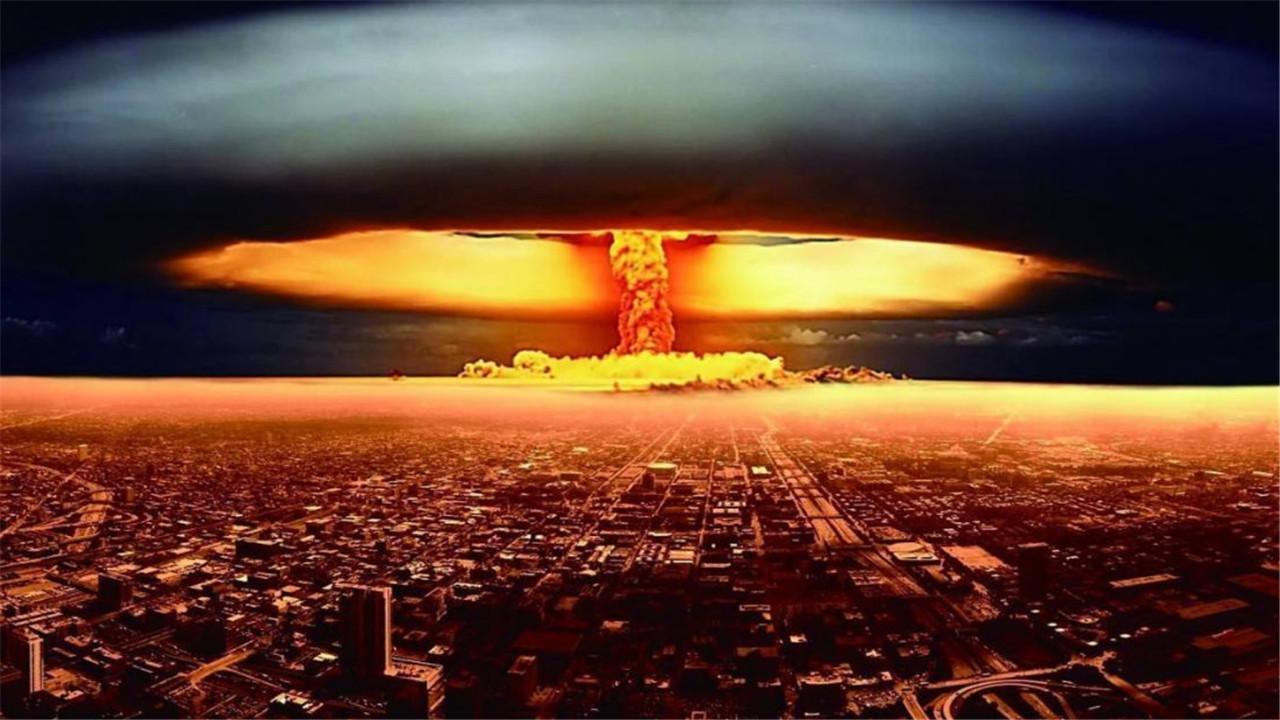 美国至今都造不出的武器,威力比原子弹大500倍,全世