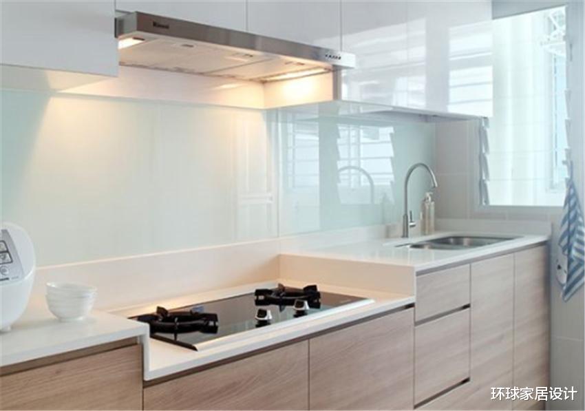 """日子过久了会发现,厨房装修时做好这些设计,用着有多"""""""
