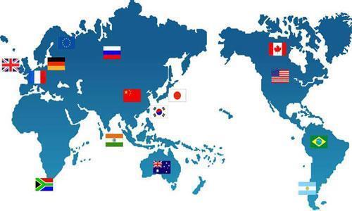 两个发达国家面临严重危机:一个要分裂,一个要变天
