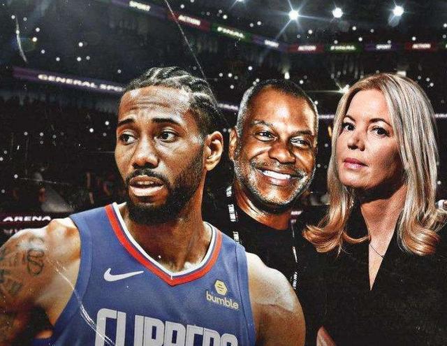 伦纳德组团东契奇?NBA记者再曝:小卡希望自己是战术
