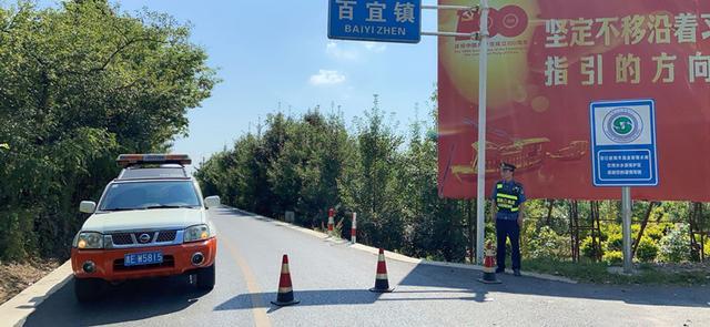 贵州省乌当公路管理段:及时清理死危行道树 保障群