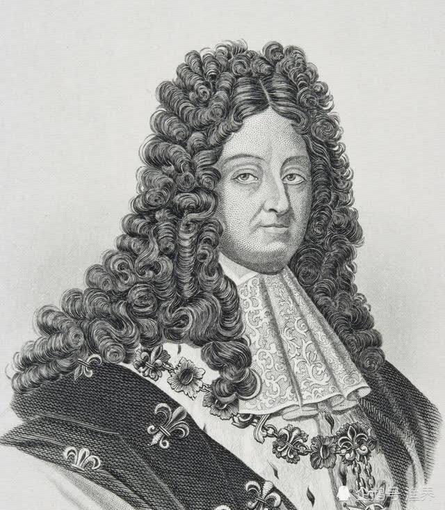 路易十四:欧洲君王史上的奇迹,活了77年,一生洗澡不到80次