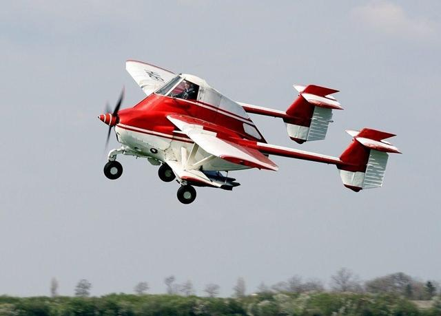 丑小鸭也有春天!长得奇丑无比的一款战机,意外找到用武之地!