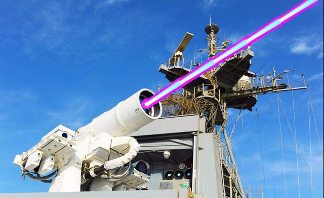 """俄罗斯""""太阳武器""""将问世,威力可轻松摧毁卫星,美国开始慌了?"""