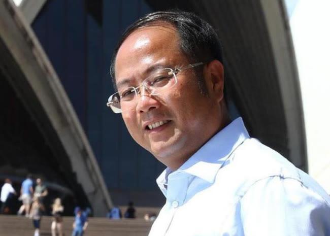 为澳洲捐3000万的中国企业家,为何对祖国一毛不拔,还反被驱逐
