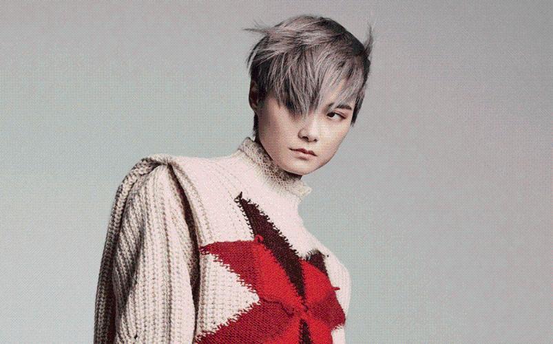 曾是选秀节目的冠军,李宇春红了15年,华晨宇有前途,大多成路人