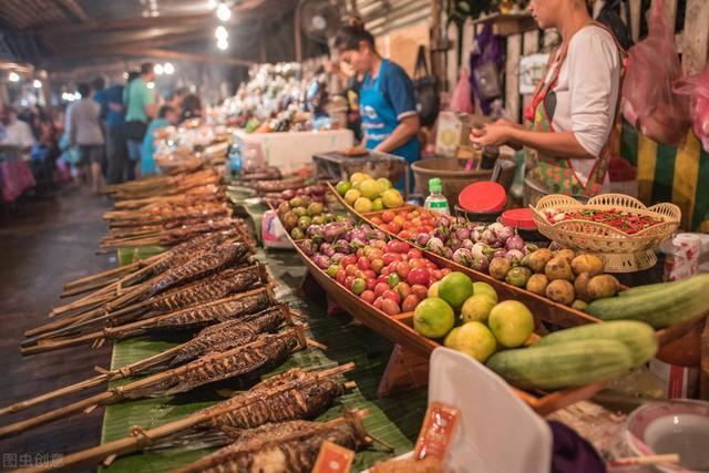 8种老挝农产品签署输华双边议定书