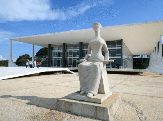 巴西律师协会向最高法院起诉,状告总统限制社交网络涉嫌违宪
