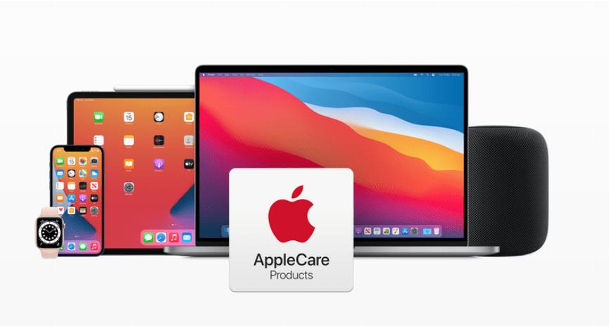 苹果将 AppleCare+ 失窃和遗失保障扩展到英国、澳