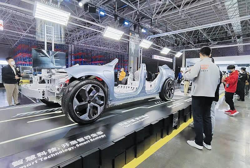 完善法规应对汽车消费新趋势