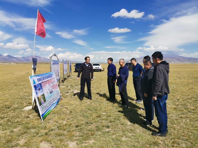 民航新疆管理局批复新疆和静(巴布音鲁克)民用机场总体规划
