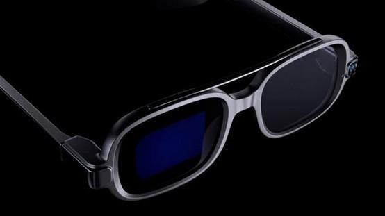 钢铁侠的贾维斯成真,小米智能眼镜发布