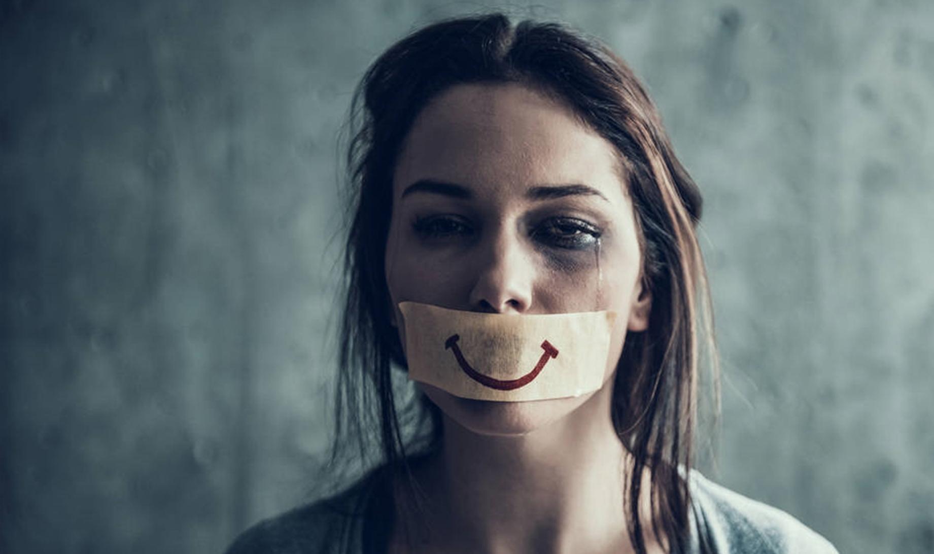 患上抑郁症的人会经常把这三句话当为口头禅,大家知道吗?