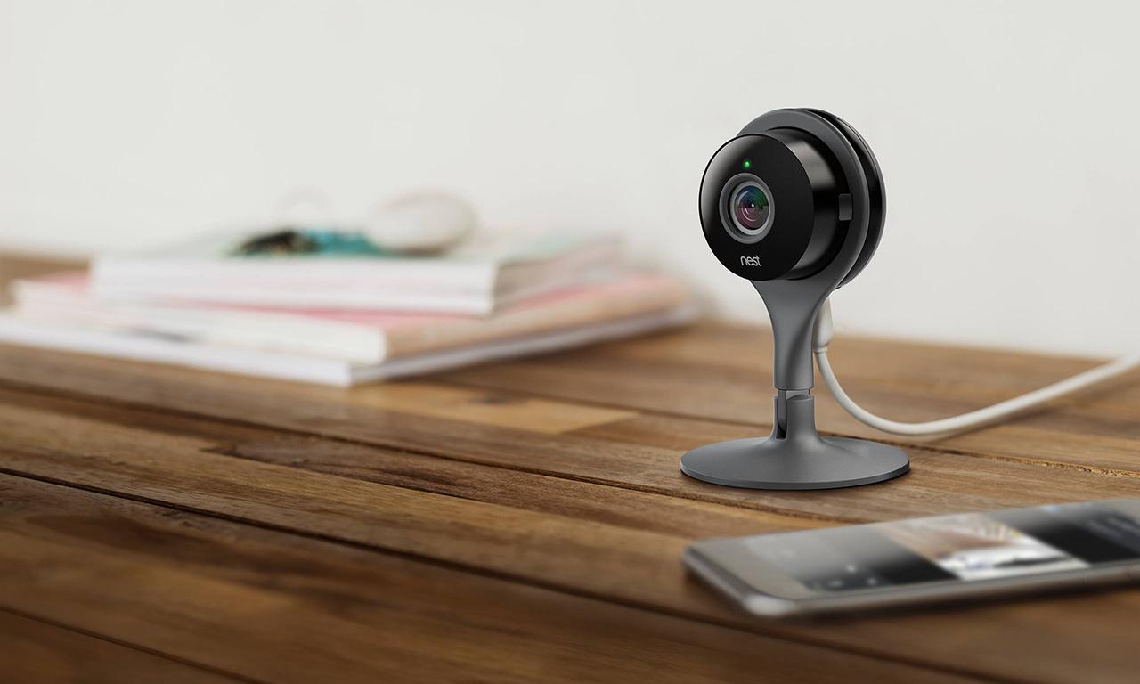 家庭隐私成网络直播,使用家用摄像头需谨慎!