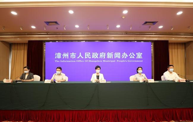 漳州市初步判定密切接触者19人 次密接者101人