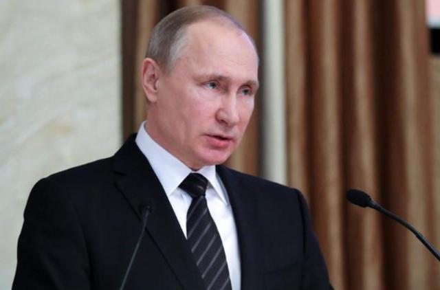 美国放行,俄罗斯欢呼,乌克兰懵了