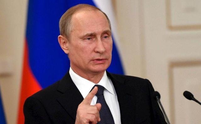 普京的御用王牌侍卫,俄罗斯最强保镖:维克多左洛托夫