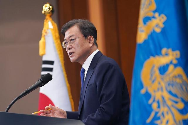大量韩国民众同意赦免朴槿惠,为了后路,韩国总统会网开一面吗?