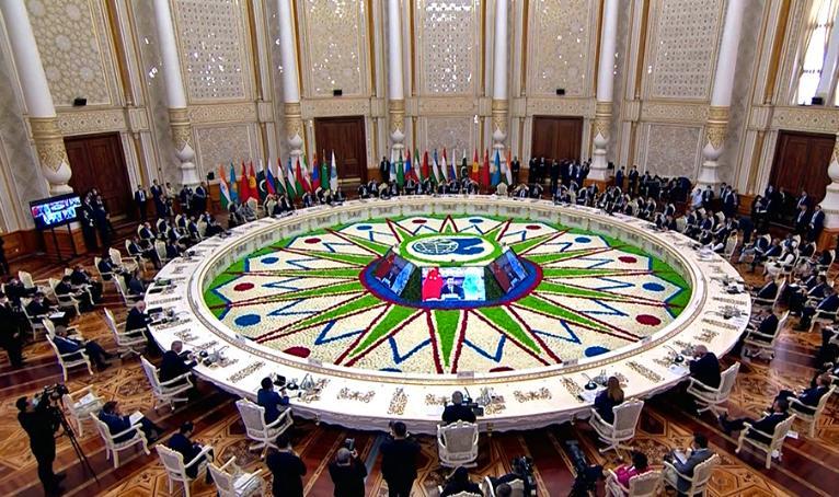 伊朗有望成上合正式成员,埃及卡塔尔纷纷排队:西方媒体一片哀嚎