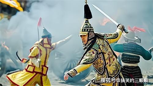 韩国洪水冲出一中文石碑,内容让韩国人直呼耻辱,泼油漆毁碑