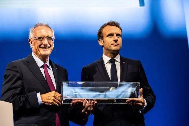 俄罗斯讥讽法国失去潜艇大单:曾经背后捅人时候,有没