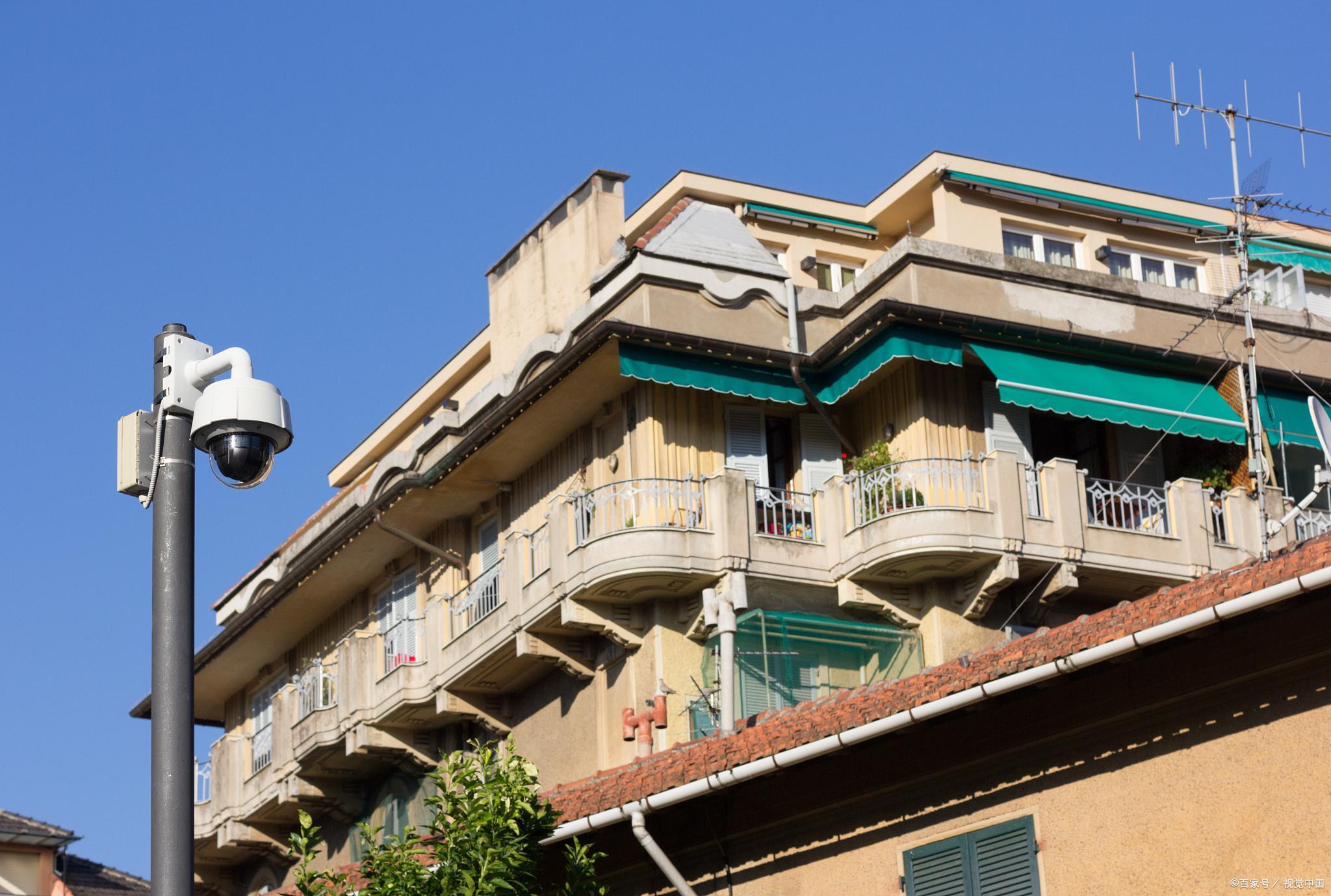 酒店安装监控之设备选型