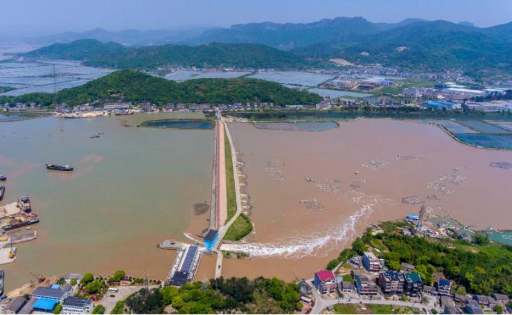 在海底建造发电站?中国又一逆天黑科技,直接刷新了全世界的认知