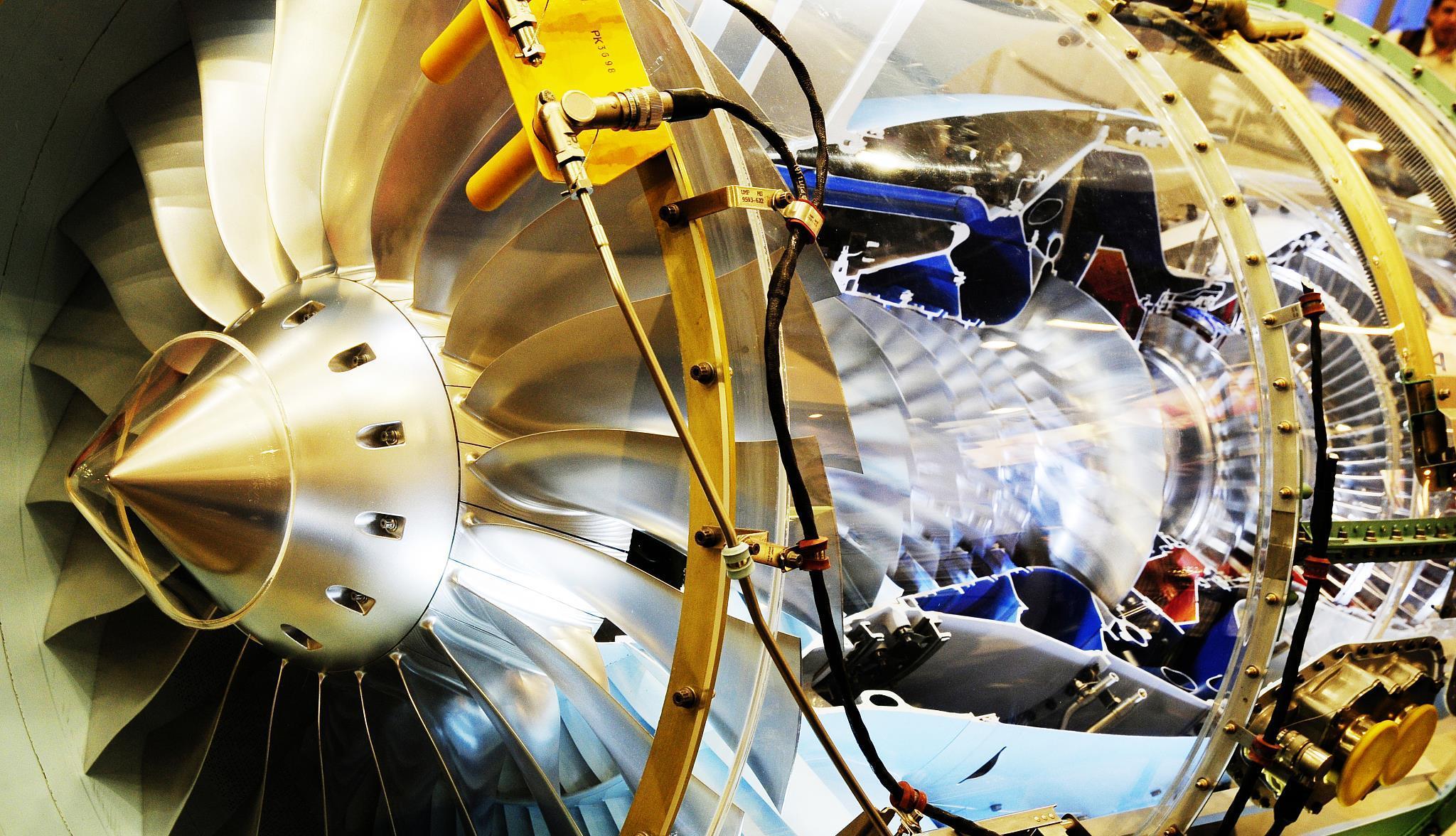 从负债3亿到全球第一,国产机械制造巨头,造出40万台顶级发动机