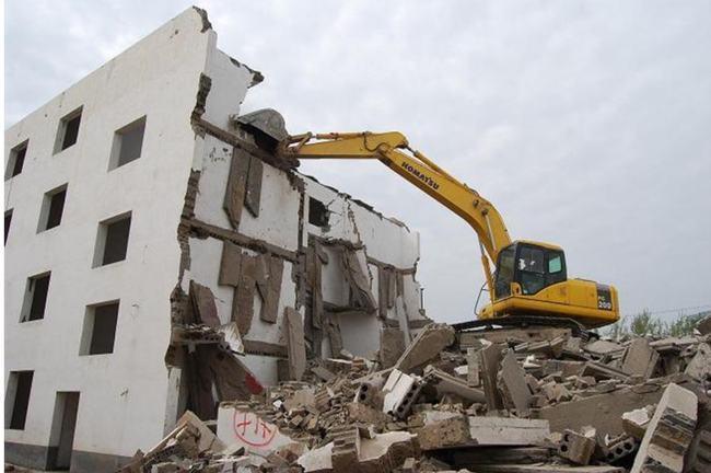 """""""拆迁""""已全面停止?已明确:3类房子或全拆重建,两类人或受益"""