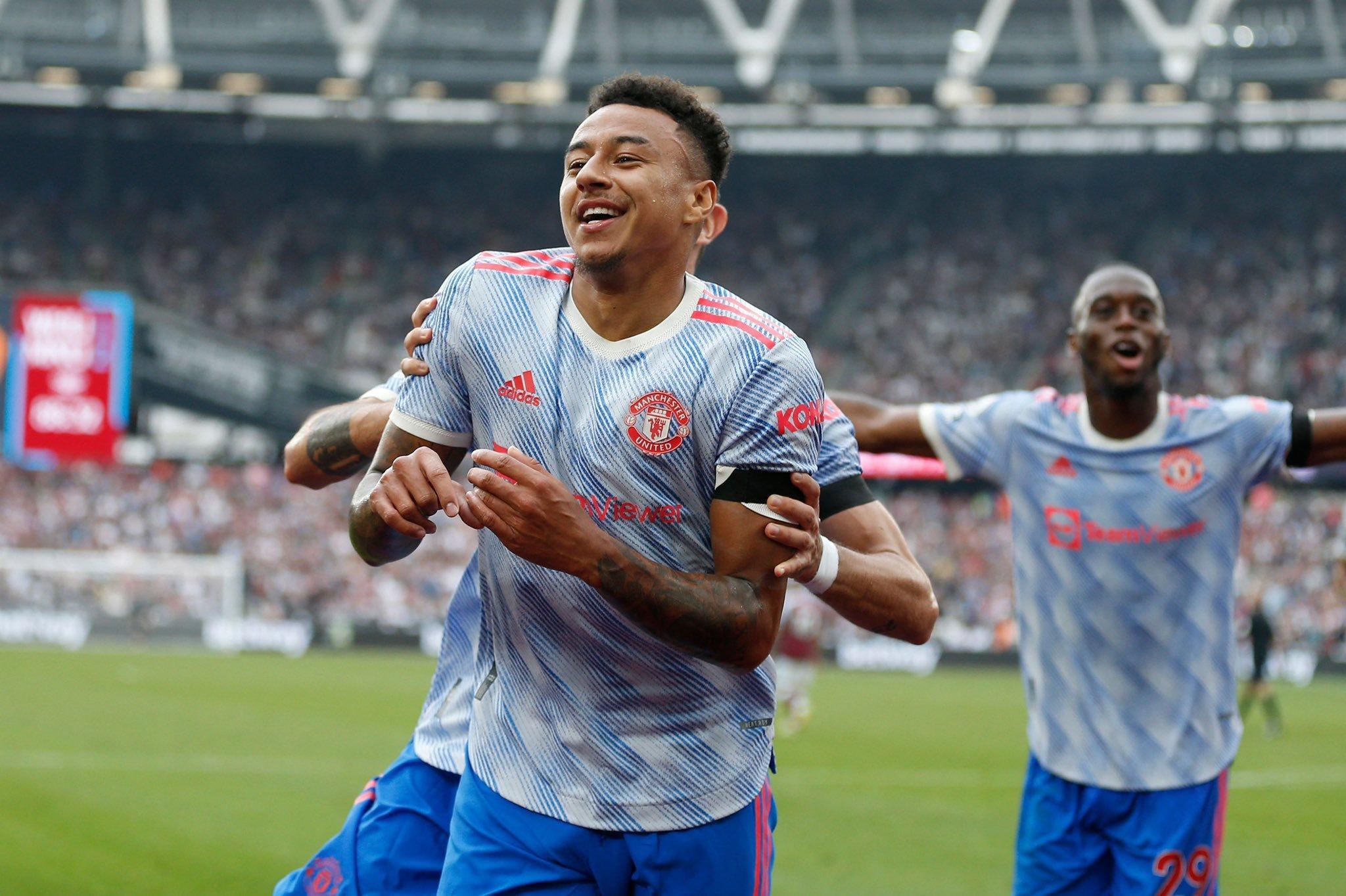 罗马诺:曼联和林加德方面进行了续约接触,索帅向球员施压