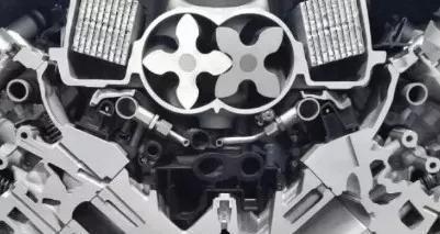 以色列的单缸发动机问世一共只有二十个配件,一箱油能跑1600公里