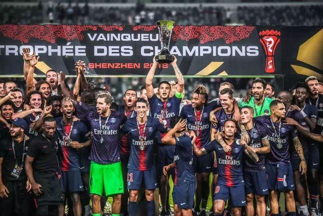 2-1!梅西巴黎首球仍未到来!替补前锋绝杀,大巴黎法甲6连胜