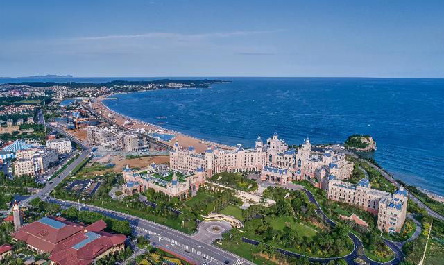 我国最大的海上机场,面积相当于28个故宫,斥资263亿