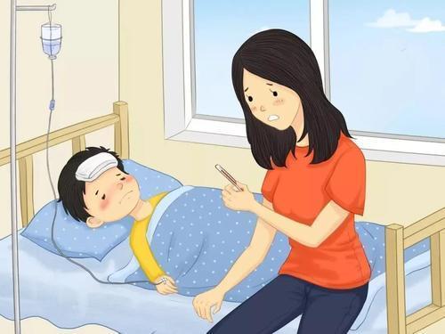 宝宝持续高烧+皮疹,可能是川崎病,千万别大意!否则追悔莫及!