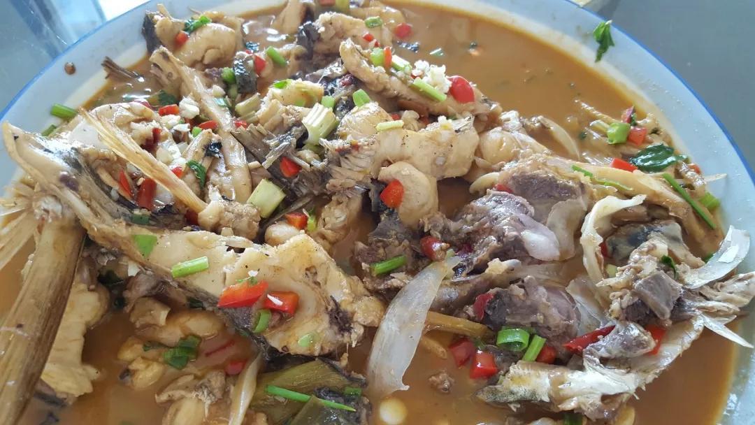 中秋美食——新疆菜