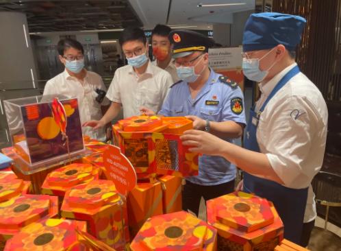 歌帝梵、蔡澜、桂满陇…多个品牌月饼涉嫌过度包装被点名
