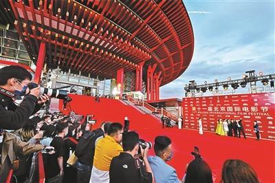 北影节今日开幕